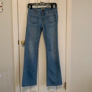 Women's Cabi Jeans